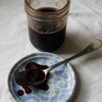 Immune Boosting Elderberry Rose Hip Syrup