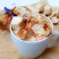 Honey Sweetened Cinnamon Marshmallows