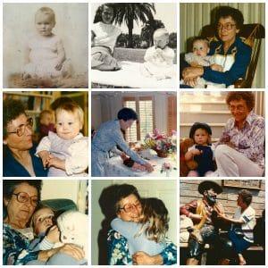 My Grandma | Recipes to Nourish