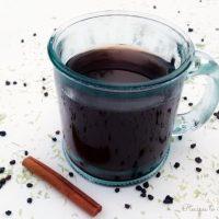 Elderberry Herbal Tea