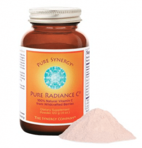 Pure Synergy Pure Radiance Vitamin C