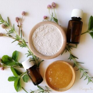 Natural Skin Care Made Easy