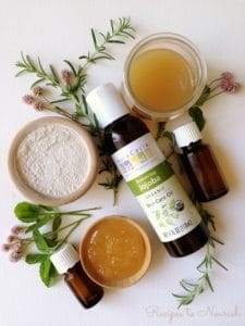 Natural Face Care Made Easy | Recipes to Nourish