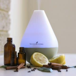 Must Try Holiday Essential Oil Diffuser Recipes