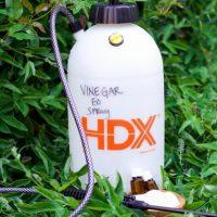 Super Powerful Chemical Free Natural Weed Killer