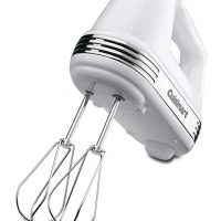 Cuisinart 5-Speed Hand Mixer