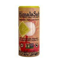 HimalaSalt Primordial Himalayan Sea Salt, Fine Grain Shaker, 6 Ounce